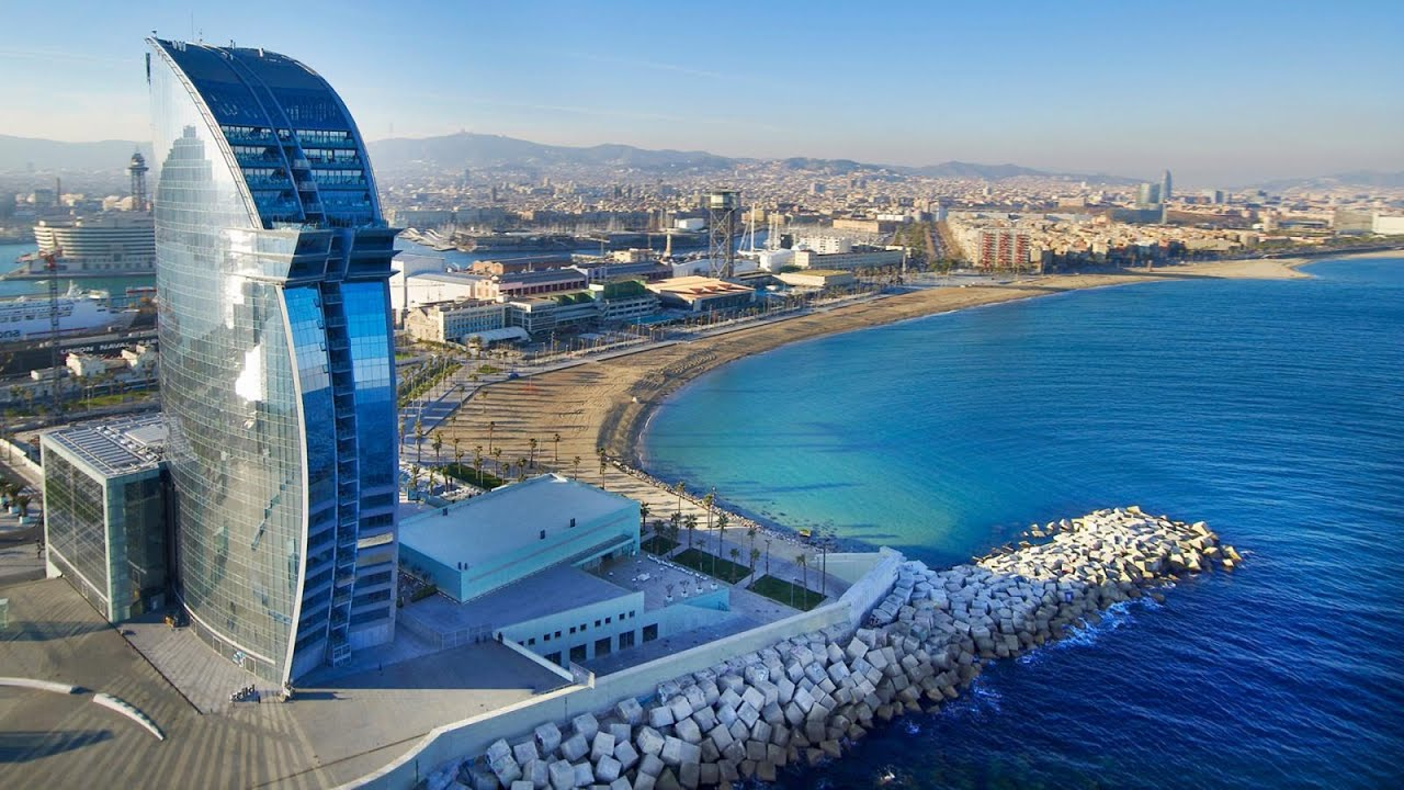 Rooms: W Barcelona Hotel (Spain): Impressions & Review