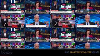cnn busted by project veritas for fake russia news