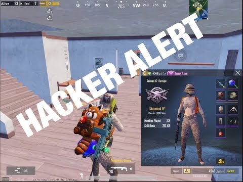 pubg-mobile-hacker---player-id-5630662362