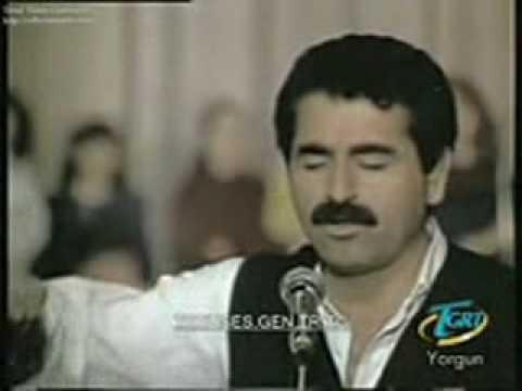 Ibrahim Tatlises - Yorgun