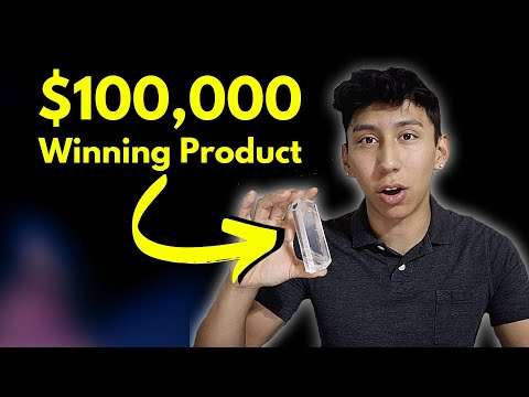 (Step By Step) Finding A WINNING Product   2019 Shopify Product Research thumbnail
