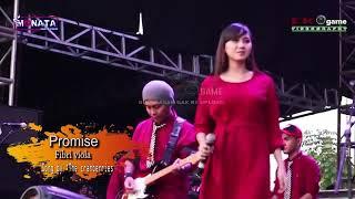 Gambar cover Promise - Voc. Vibri Viola - New Monata Terbaru