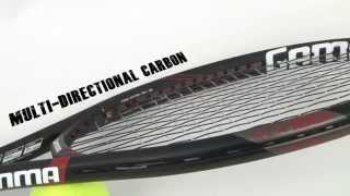 Tennis Now Racquet Review | Gamma 98M & 100M