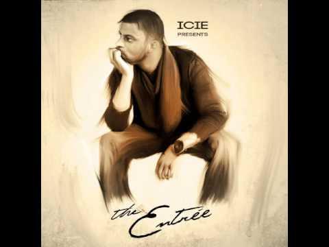 ICIE: 'I AM JUDAS' (THE ENTREE MIXTAPE)