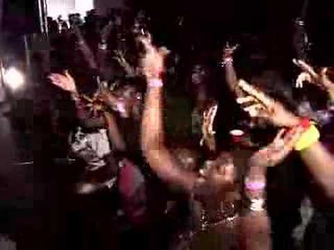 HipLife Concert Ghana@51 VIP, TICTAC, REGGIE ROCKSTONE (NYC)