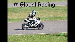 Global Racing лидер. Картинг. Хочу в автоспорт.