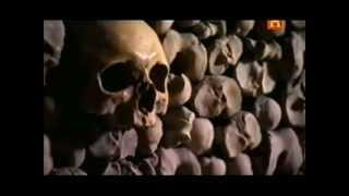 CBT 1x02 Paris, las catacumbas de la muerte