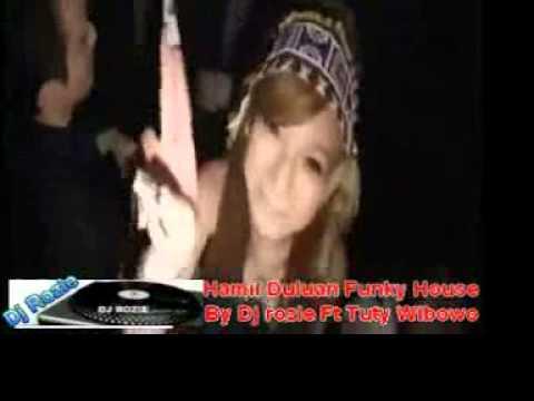 Hamil duluan with dance remix