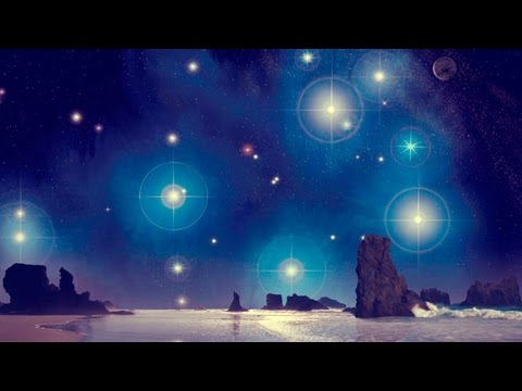 2 Hour LUCID DREAMING MUSIC Induction: The Crystalline Lights - Experience Multiple Vivid  Dreams