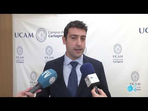 I Olimpiadas Científicas UCAM Cartagena