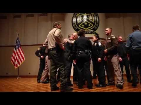 Washington State Basic Law Enforcement Academy