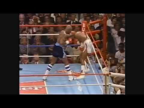 Sugar Ray Leonard Vs Marvelous Marvin Hagler - Super Fight Tribute [HQ]