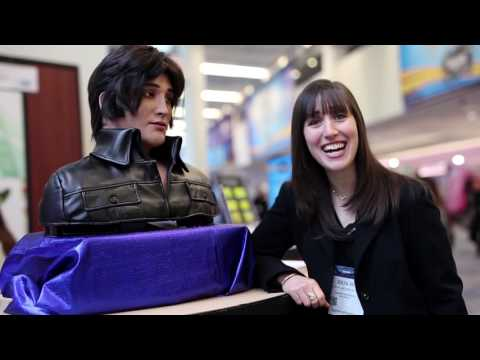 A Day at NAMM with Erin M. Jacobson - The Music Industry Lawyer