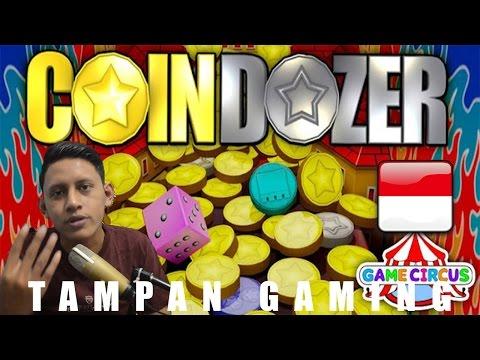 Coin Dozer - Berburu Coin Dollar - Android Game