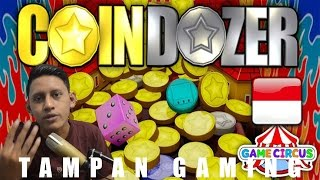 Coin Dozer - Berburu Coin Dollar - Android Game