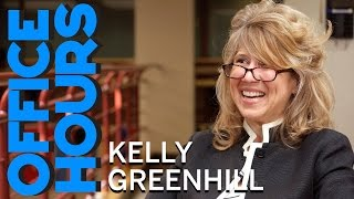 Kelly Greenhill: Weapons of Mass Migration