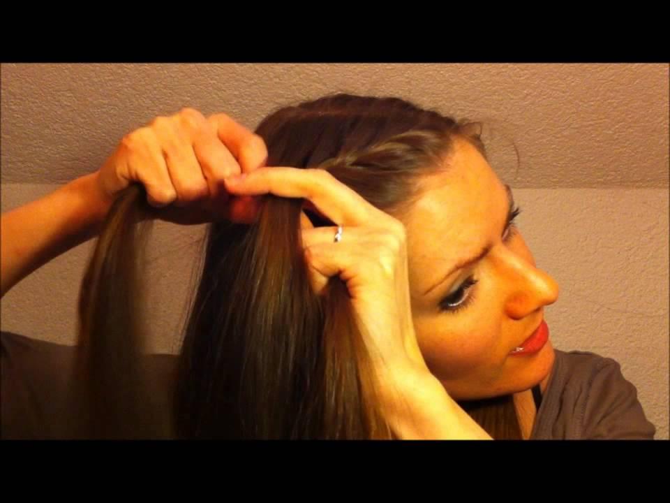Französische Zöpfe Beauty Abc Youtube