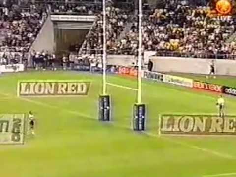 Wellington 7s 2000 Full tournament