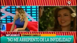 Fernando Carrillo: