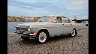 ГАЗ 24 ВОЛГА  1967 гг. IST MODELS 1/43