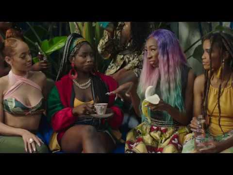 """TeaMarrr - """"One Job"""" (Official Music Video Teaser)"""
