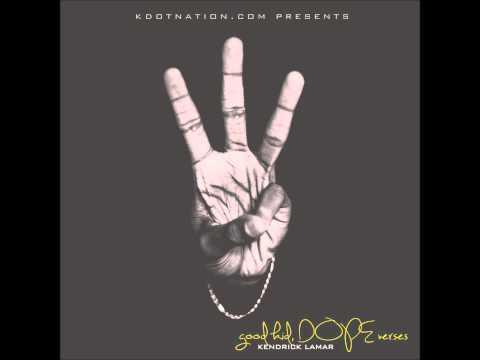 Kendrick Lamar   Im Ghost {good kid, DOPE verses}