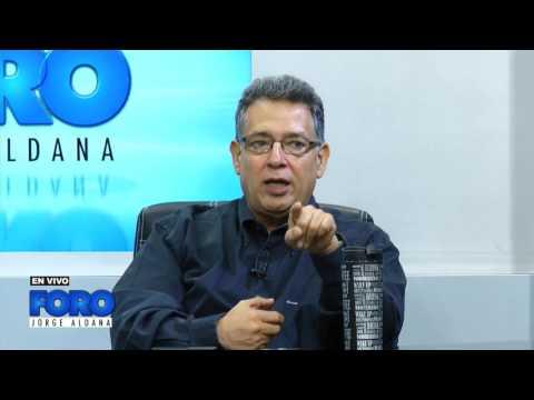 Foro Jorge Aldana: La verdad sobre Venezuela