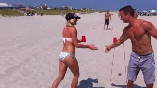 Flick n Sticks - Best Beach Game Ever
