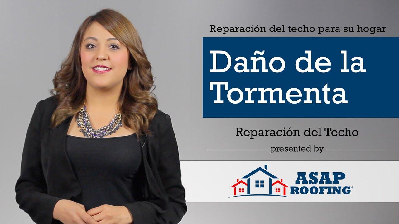 ASAP Roofing - Reparación del Techo Para Familias de Habla Hispana  sc 1 st  YouTube & ASAP Roofing - Reparación del Techo Para Familias de Habla Hispana ... memphite.com
