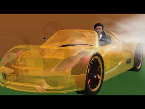 3D Models with an Instrumental Beat Created by VscorpianC