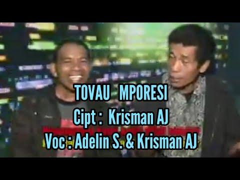 """DEWI VIAMOR ''TOVAU PORESI'' ADELIN . S & KRISMAN AJ"""""""""""""""""""
