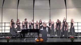 Treble Choir - The Castle of Dromore