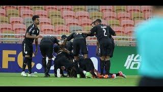 Al Ahli 2-2 Al Sadd (AFC Champions League 2018: Round of 16 – Second Leg)