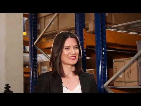 Adamar International Ship Supply Co. | Behind the Scenes
