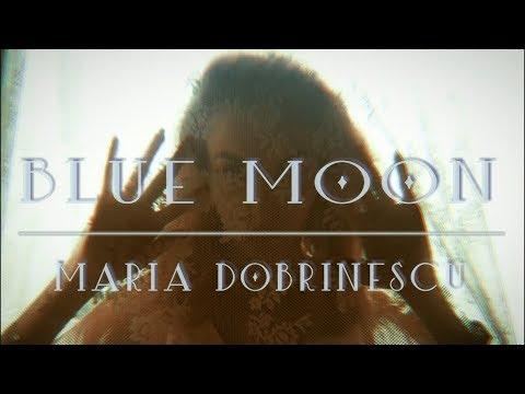 BLUE MOON (short film) | Maria Dobrinescu
