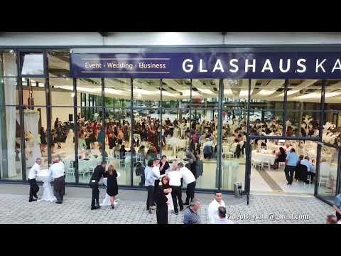 Kassel Glashaus Dugun Video Foto Baykan Youtube