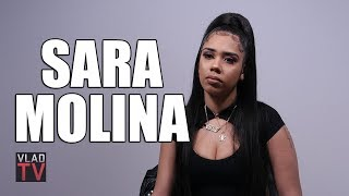 "Sara Molina on Meeting Tekashi, Getting ""Trapped"" by Pregnancy, Underaged Girl Video (Part 3)"