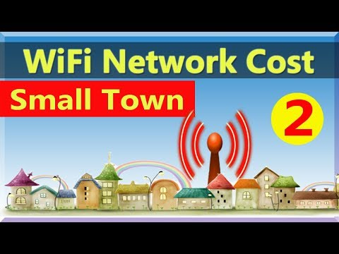 ISP | Wifi Network Cost | Low Cost Internet Service | Minimum Investment | Hindi Urdu (2)