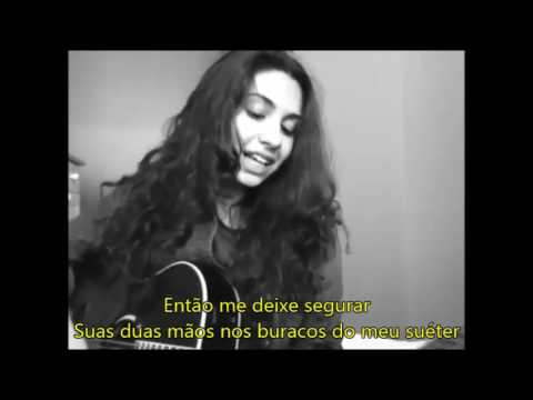 Alessia Cara Sweater Weather (tradução)