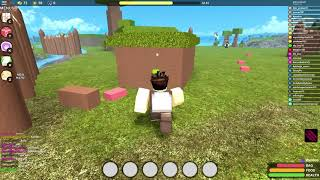5 mins or me dying in Roblox Booga Booga