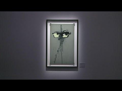 'Art of Banksy' exhibit opens in Chicago