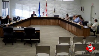 Town of Drumheller Council Committee Meeting of October 22, 2018