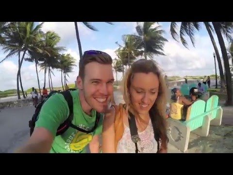 Our Trip To Costa Rica 2014