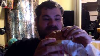 taste test review burger king s a1 ultimate bacon cheeseburger