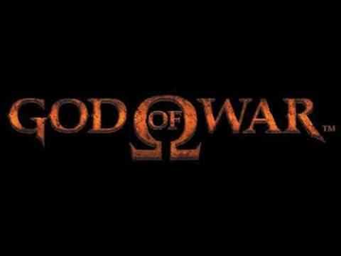 God of War - Aegean Sea - 1
