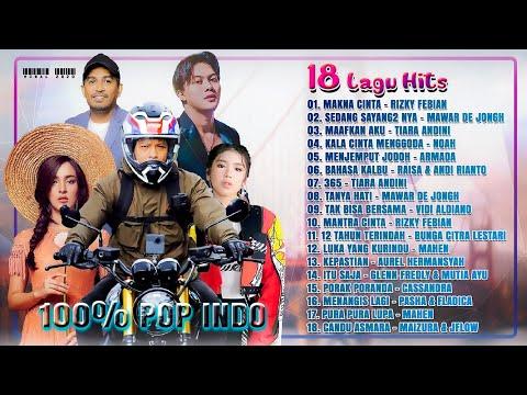 lagu-indonesia-terbaru-2020-terpopuler-saat-ini-🔴-18-lagu-pop-yang-enak-didengar
