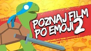 ROZPOZNAJ FILM PO EMOJI! 2