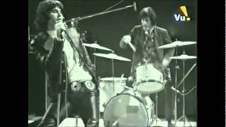 The Doors And The Led Zeppelin Lost Performances part (1 / 7)