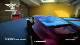PGR4 Garage HD 720P