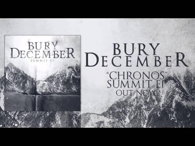 Bury December - Chronos
